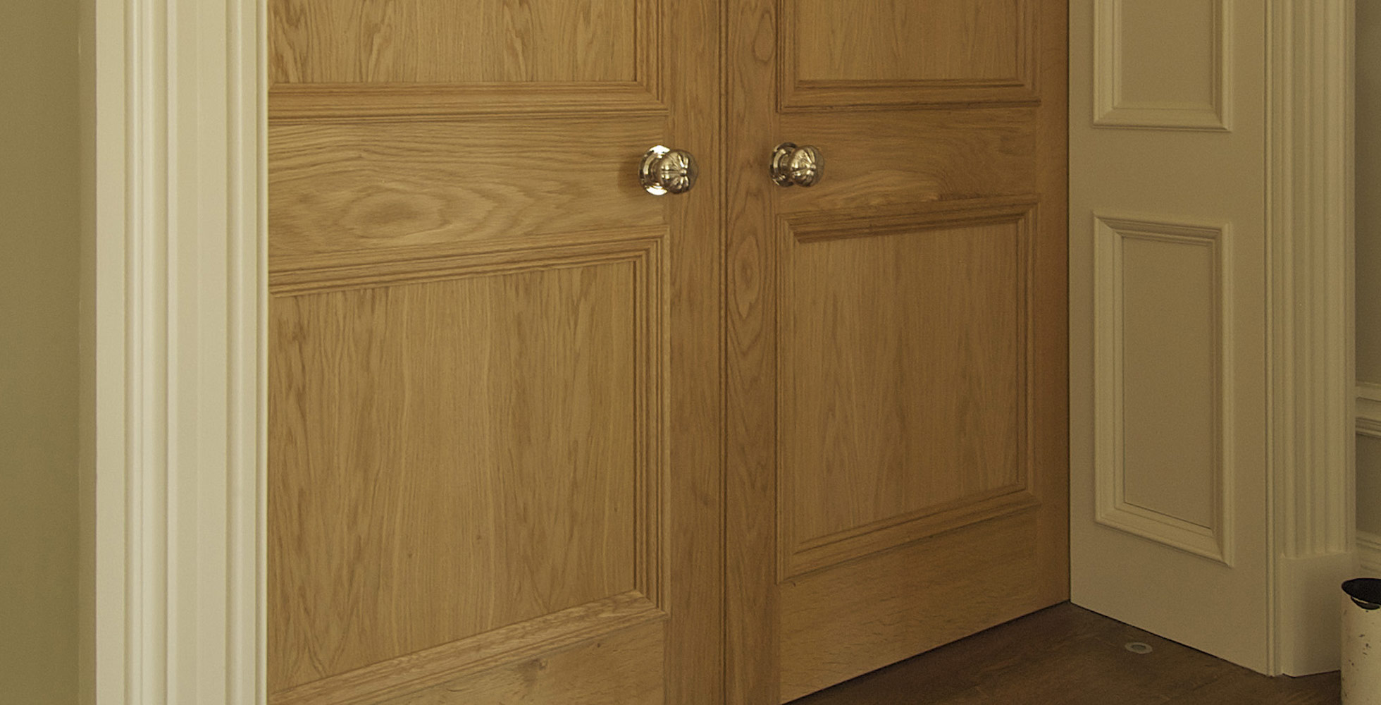 Internal timber doors from sb joinery for Large internal doors